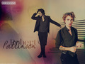 Robert Pattison - robert-pattinson fan art