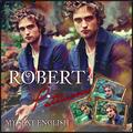 Robert - robert-pattinson fan art