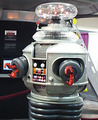 Robot from original Lost in Space