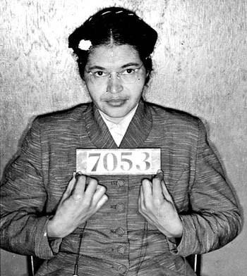 Rosa Parks: