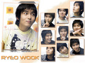 Ryeowook - super-junior wallpaper