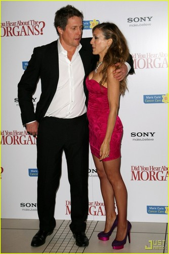 SJP @ Did you hear about The Morgans premiere