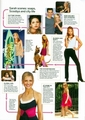 SMG in Self Magazine/October 2007