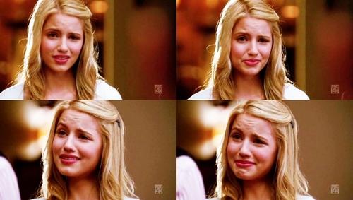 Sad Quinn