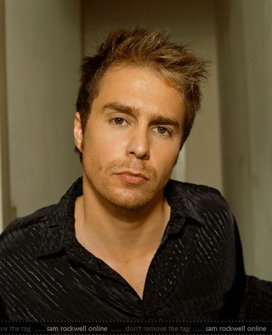 Sam Rockwell | Unknown Photoshoot - Sam Rockwell Photo ...