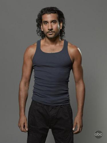 Sayid Season 6 Promo