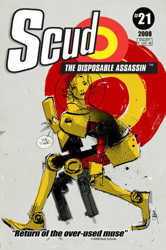 Scud The disposable Asassin