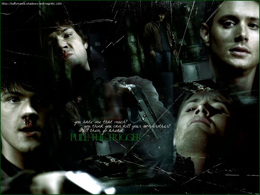 Sam and dean season 1 tumblr