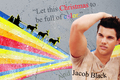 Secret Santa's Gift to jacob4ever57 - fanpop-users fan art