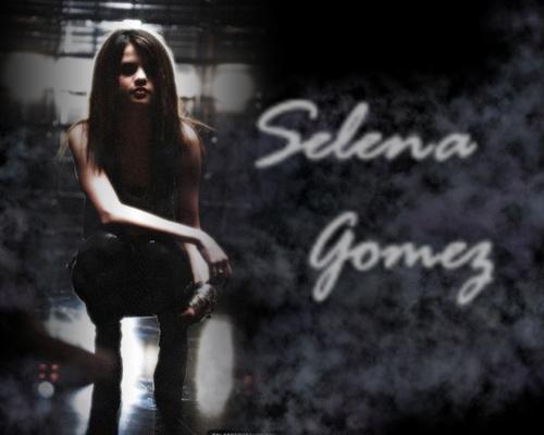 Selena Gomez پیپر وال