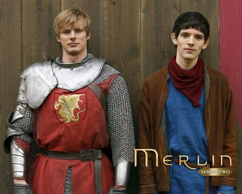 Series 2 DVD Promotionals
