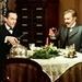 Sherlock Holmes and Watson - sherlock-holmes icon