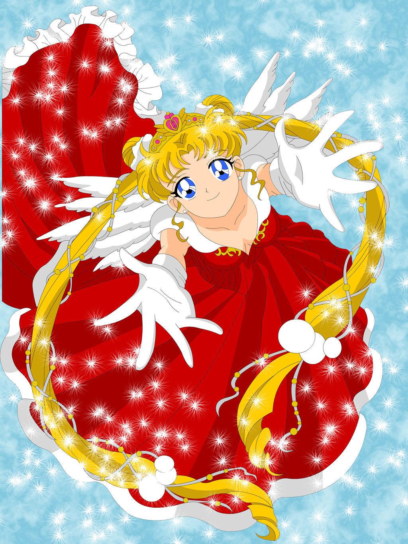 Bộ sưu tập ảnh các chiến bình xinh đẹp Snowy-Usagi-sailor-moon-sailor-stars-9323265-1024-1365