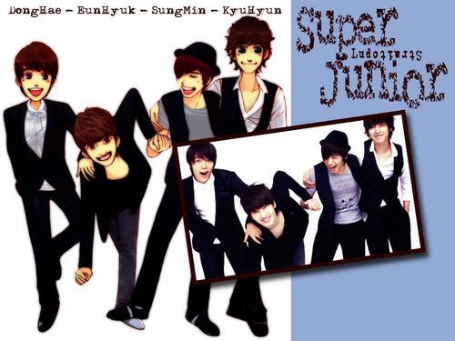 SuJu Forever