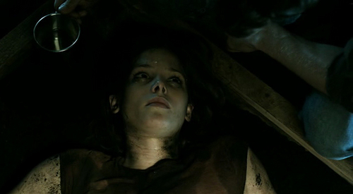 Summer's Moon (aka Summer's Blood) New Movie Stills