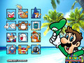 Super Mario Advance 2: Super Mario World - mario-and-luigi wallpaper