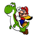 Super Mario World - mario-and-luigi photo