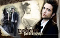 THINKING OF ROB - twilight-crepusculo wallpaper