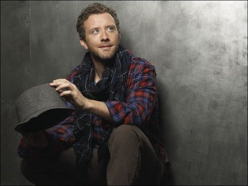 TJ Thyne- Fox Winter Edition photoshoot - bones Photo