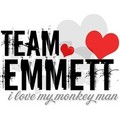 Team Emmett - twilight-series photo