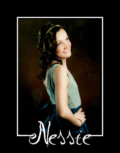 Teen Nessie <3