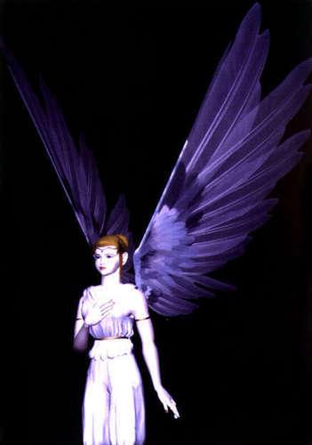 Tekken Tag Angel –Jäger der Finsternis