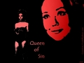 Queen of Sin (red)