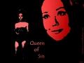 Queen of Sin (red)