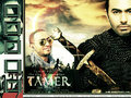 The real legend - tamer-hosny wallpaper