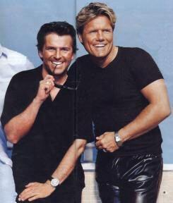 Thomas & Dieter