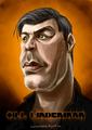 Till Lindemann_caricature