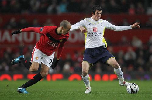 Tottenham Hotspur - December 1, 2009