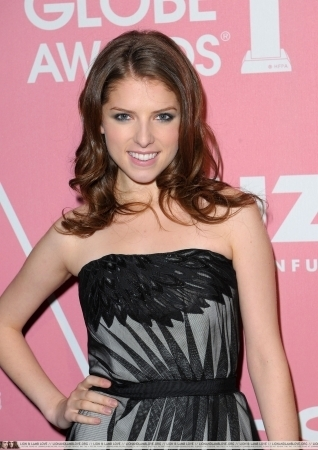 Twilight cast at 2nd Annual Golden Globes Party Saluting Young Hollywood