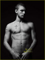 VMAN Photoshoot - alex-pettyfer photo