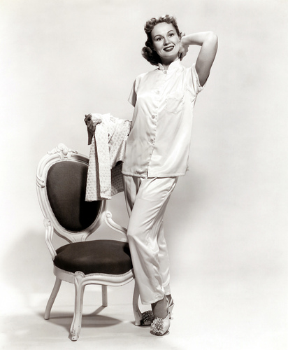 Virginia Mayo - classic-movies Photo