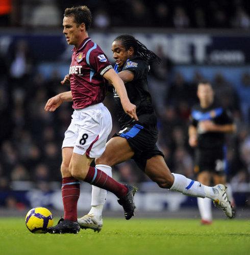 West Ham - December 5th, 2009