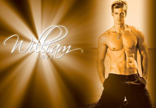William Levy Gutierrez wallpaper possibly containing a hunk, a six pack, and skin called William-Levy-hot