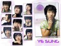 Yesung - super-junior wallpaper