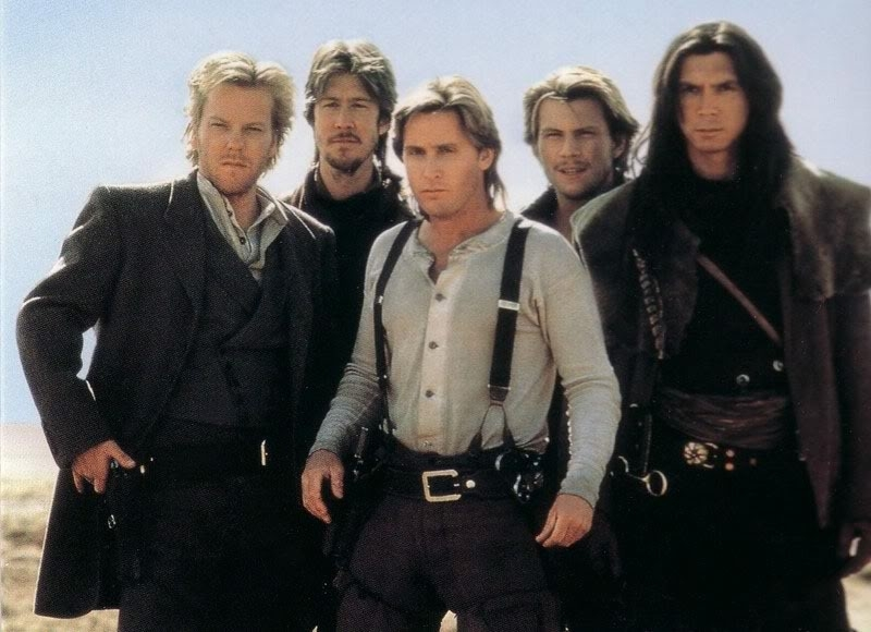 Young Guns images Young Guns 2 HD wallpaper and background ...