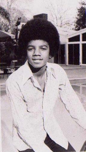 Younger Michael