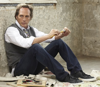 William Fichtner দেওয়ালপত্র containing a business suit and a well dressed person entitled Yummi