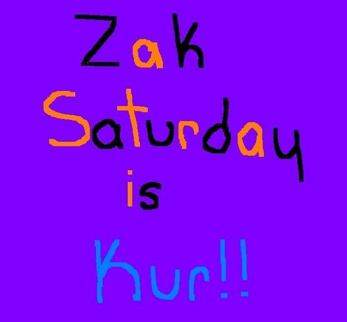 Zak is Kur