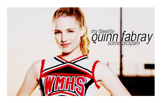 cheerleader Q - quinn-fabray fan art