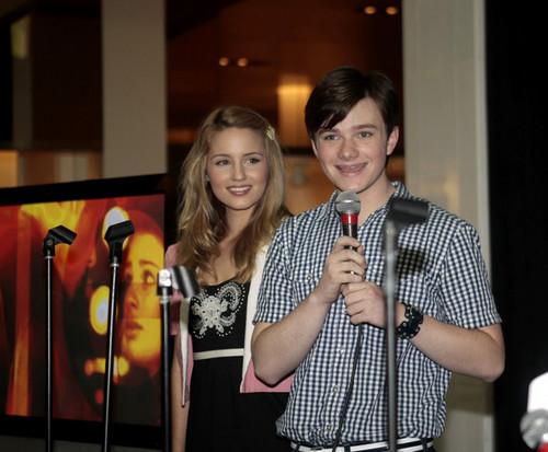 dianna and chris :)