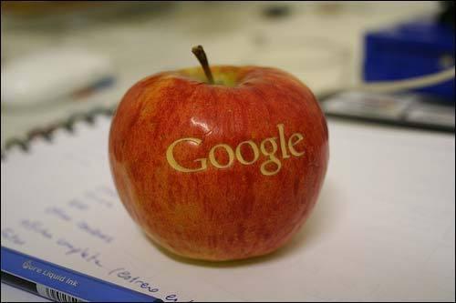 Google wallpaper called google