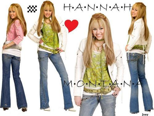 Hannah Montana wallpaper with a jean and bellbottom trousers titled hannah the disney star