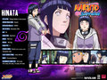 hinata's profile wallpaper