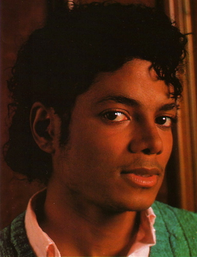 in love with mj