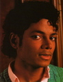 in love with mj - michael-jackson photo