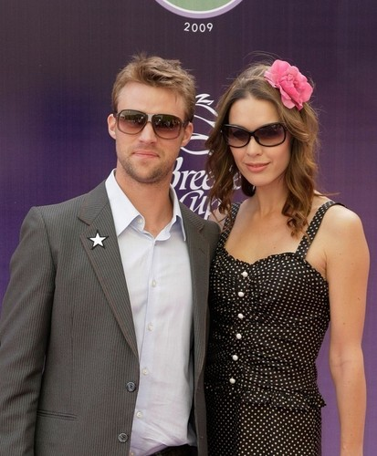 "jesse spencer ""Breeders' Cup World de race, pur sang Championships"